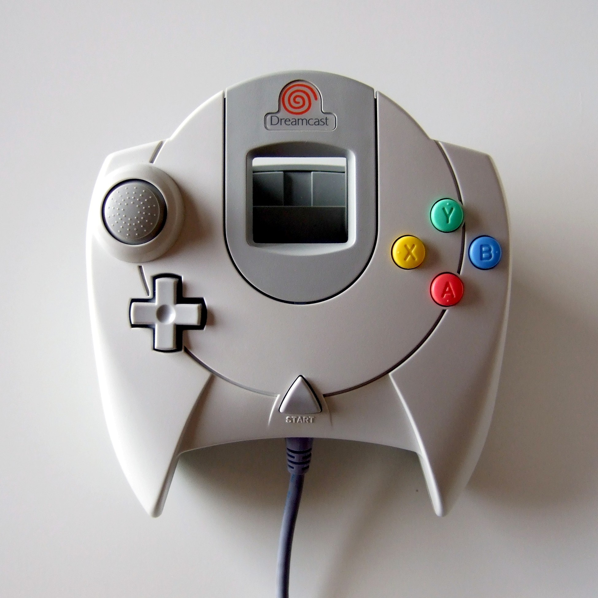 The A. Yoshi Museum: Gaming Bits: Sega Dreamcast: One Last ...
