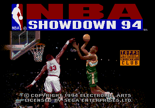 NBAShowdown94 MDTitleScreen.png