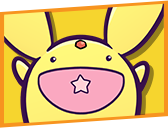PuyoPuyoChampions Icon Carbuncle.png