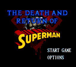TheDeathAndReturnOfSuperman MDTitleScreen.png