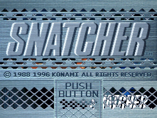 Snatcher title.png