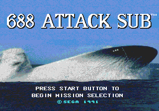 688AttackSub MDTitleScreen.png
