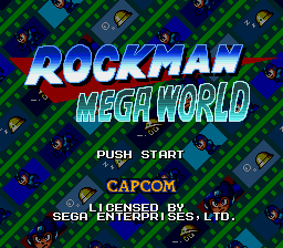 RockmanMW MD Title.png