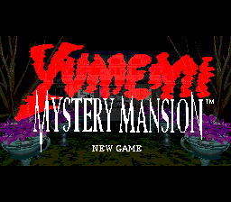 YumemiMysteryMansion title.png