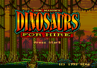 Dinosaurs for Hire Title.png