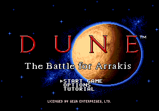 Dune MD title.png