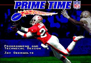 PrimeTimeNFL title.png. Prime Time NFL Football Starring Deion Sanders 3d3114cd5