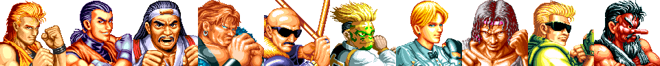 ArtOfFighting MD Portraits.png