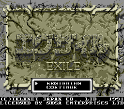 Exile MDTitleScreen.png