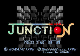 Junction MDTitleScreen.png