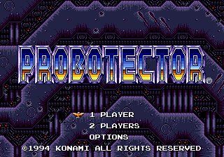 Probotector MD title.png