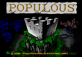 Populous MDTitleScreen.png