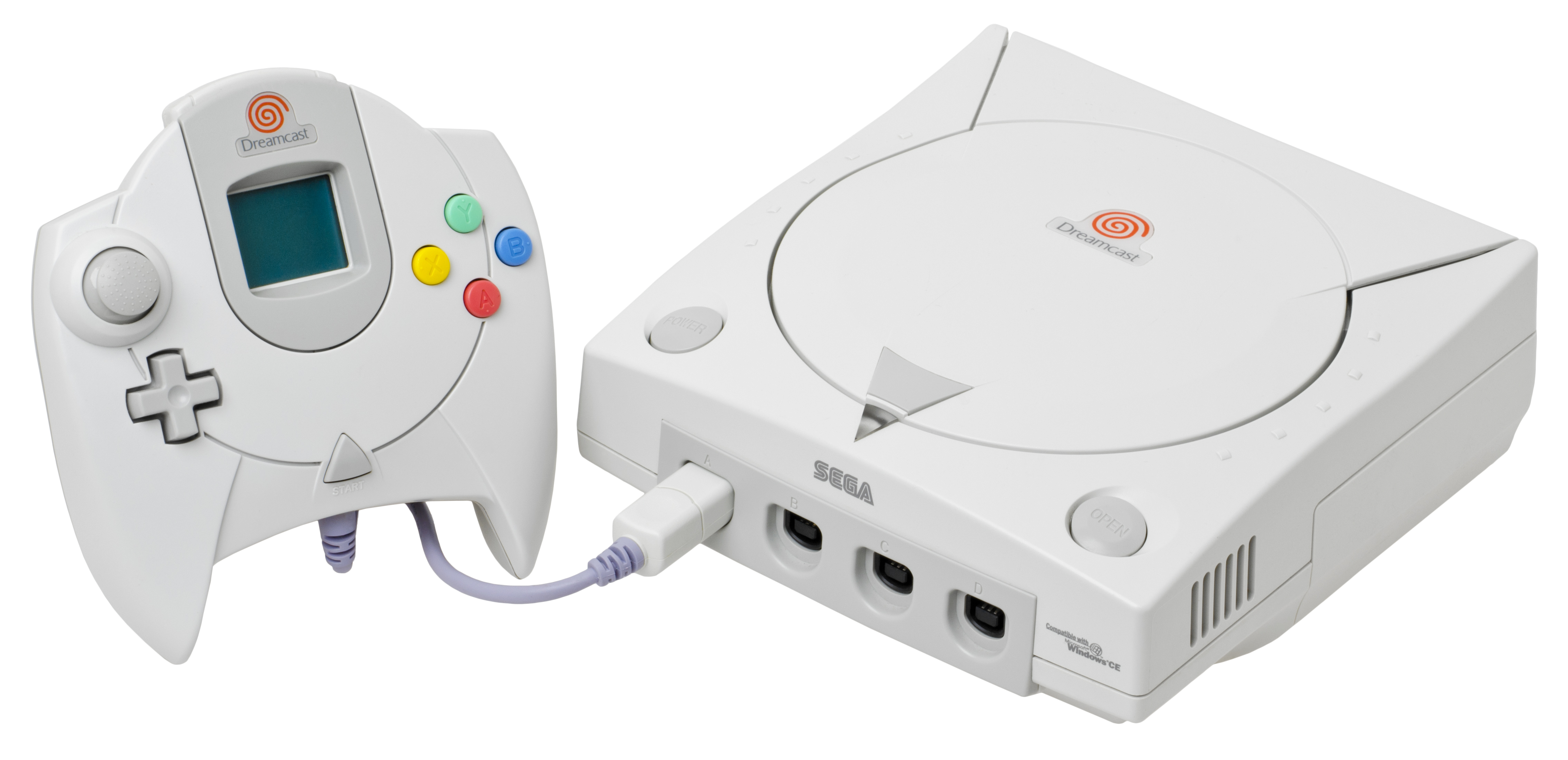 Image result for sega dreamcast