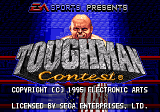 ToughmanContest MD TitleScreen.png
