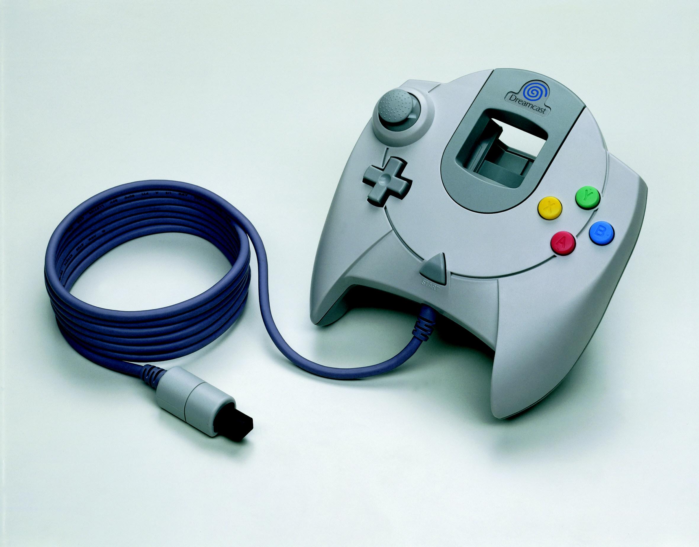Dreamcast Controller Usb Wiring Diagram - Schematic Diagrams