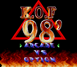 KoF98 title.png