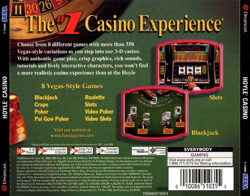 Hoyle casino 99 download couer de alene casino