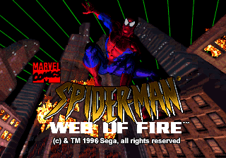 SpiderManWebofFire Title.png