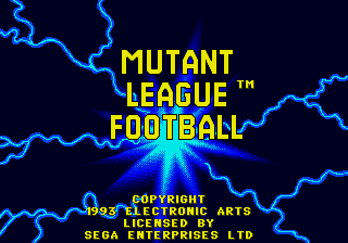 MutantLeagueFootball MDTitleScreen.png