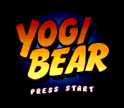 YogiBearCartoonCapers title.png
