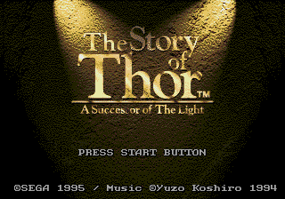 TheStoryOfThor MDTitleScreen.png