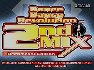 DDR2ndMix title.png