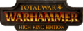 Warhammer high king edition logo.png