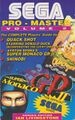 SegaProMasterVolume2 Book UK.jpg