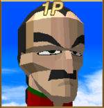 VirtuaFighter Lau Portrait.png