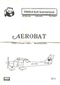 Aero-Bat SF-7000 NZ Manual.pdf