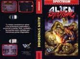 Alien Syndrome Spectrum ES Dro Box.jpg