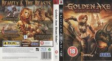 GoldenAxeBeastRider PS3 UK cover.jpg