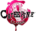 Catherine Classic vert logo.png