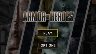 ArmorOfHeroes PC Title.png