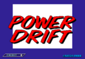 Power Drift Title.png