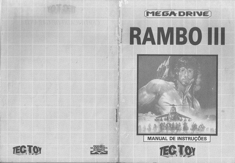 File:Rambo III MD BR Manual.pdf