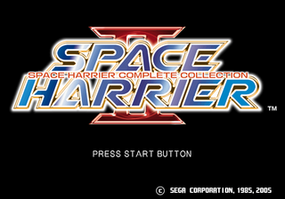 SpaceHarrierCompleteCollection title.png