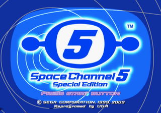 SpaceChannel5SE title.png