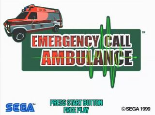 how to call an ambulance non emergency