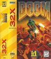 Doom 32X US Box Front.jpg
