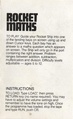 Rocket Maths SC3000 NZ Manual.PDF