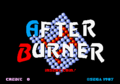 After Burner II Title.png