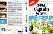 CaptainSilver AU cover.jpg