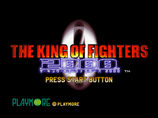 KoF2000 title.png
