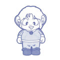Alex Kidd Miracle World Art Char 3.png