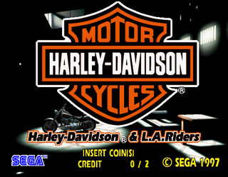Harley Davidson LA Riders Title.png