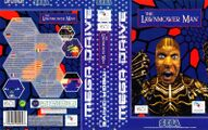 The Lawnmower Man - GameSpot.com - Video Games, Video Game Reviews