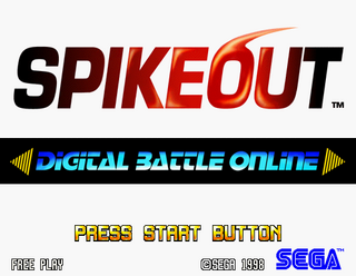 Spikeout DBO Title.png