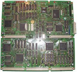 Sega Model 2