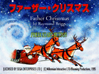 FatherChristmas Saturn JP SStitle.png
